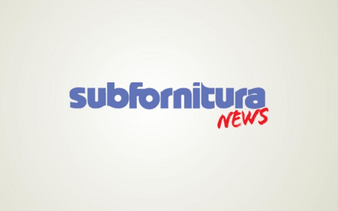 Subfornitura News. Pubblicazione Novembre 2015